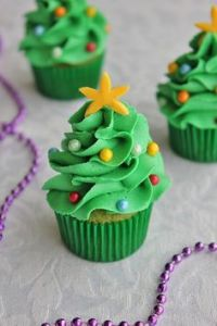 Don't ruin your fitness over a Christmas cupcake